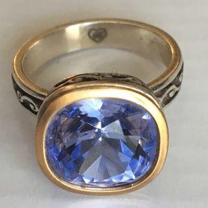 Brighton Venusian Ring
